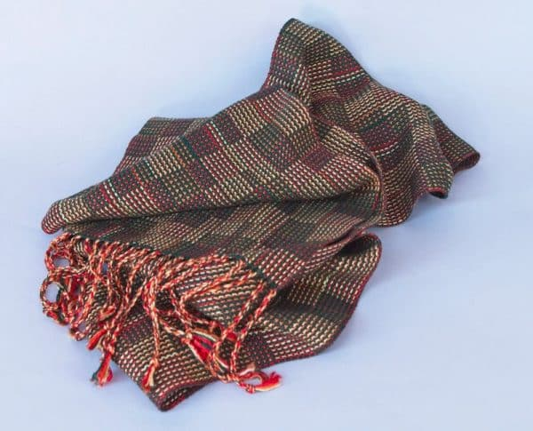 JointWorks Studio - Bamboo Scarf J01249_1_2