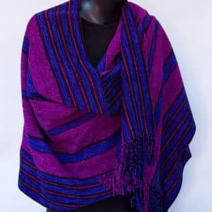 JointWorks Studio - Chenille Wrap