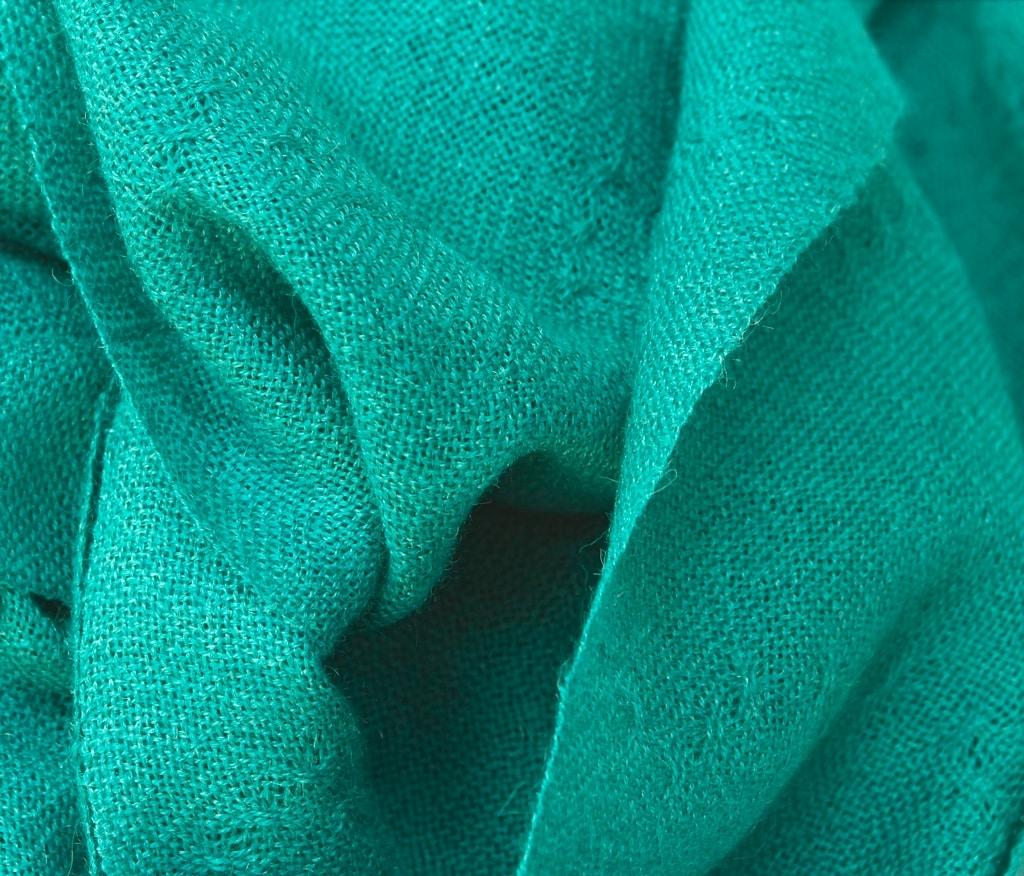 silk alpaca scarf